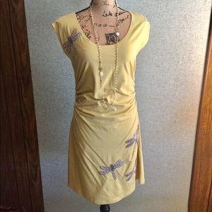Synergy Organic Clothing Dress